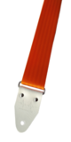 """Pumpkin"" Orange Seatbelt Overdrive Strap_"