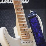 """Boho"" Purple/Black Overdrive Strap"