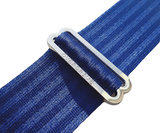 """Midnight Blue"" Seatbelt Overdrive Strap"