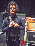 Omar Rodriguez Lopez - The Mars Volta/At the drive-in