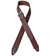 Brown Full Leather Overdrive Strap